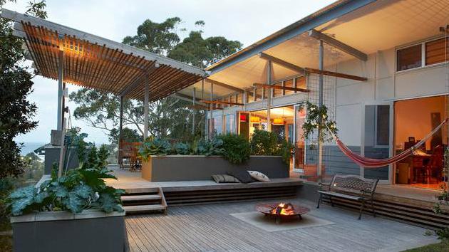condo interior design ideas living room accessories online 15 for gray wooden decks | home lover