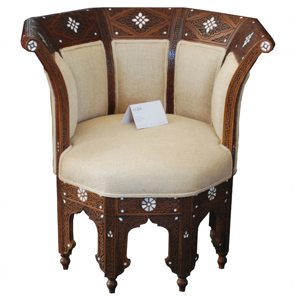 15 Fascinating Moroccan Chairs  List Deluxe
