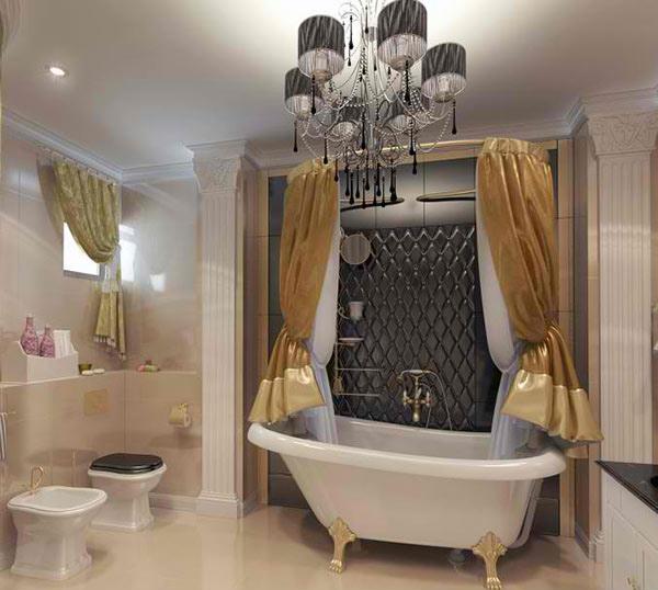 15 Ideas on Setting A Bathroom With Victorian Bath Tub