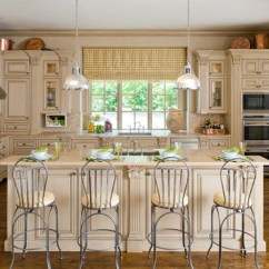 Rooster Kitchen Rug High Top Sets 15 Fabulous French Country Designs | Home Design Lover