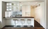 15 Astounding Peninsula-Shaped Modern Kitchens   Home ...