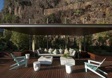 Casa L In Mexico A House Privileged Of Lovely Nature Views