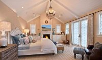 15 Bedrooms With Cathedral and Vaulted Ceilings | Home ...