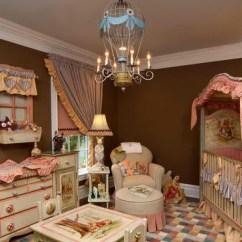 Nursery Chair Australia Xenon Wheelchair 15 Sweet Baby Girl Bedroom Designs For Your Princess | Home Design Lover