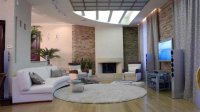 15 Dream Living Room Designs | Home Design Lover