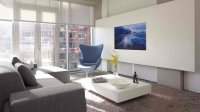 15 Ideas for TV Built-in Media Wall in Modern Living Rooms ...