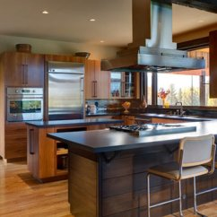 Www Kitchen Designs Layouts Sink Size 17 Beautiful Contemporary U-shaped | Home ...