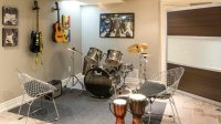 15 Design Ideas for Home Music Rooms and Studios | Home ...