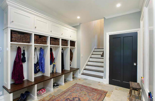 15 Modern And Contemporary Mud Room Entry Designs