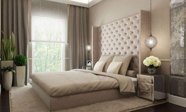 elegant bedroom interior design 15 Elegant Bedroom Design Ideas | Home Design Lover