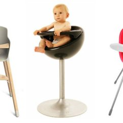 High Chairs For Babies And Toddlers Table Chair Rentals Houston 15 Modern Designs | Home Design Lover