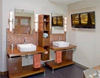 20 Classy and Functional Double Bathroom Vanities | Home ...