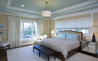 20 Superb Ideas on How to Style your Ceilings   Home ...