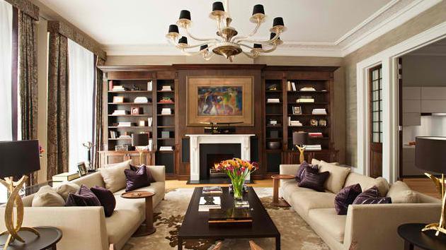 How to Arrange Living Room Furniture  Home Design Lover