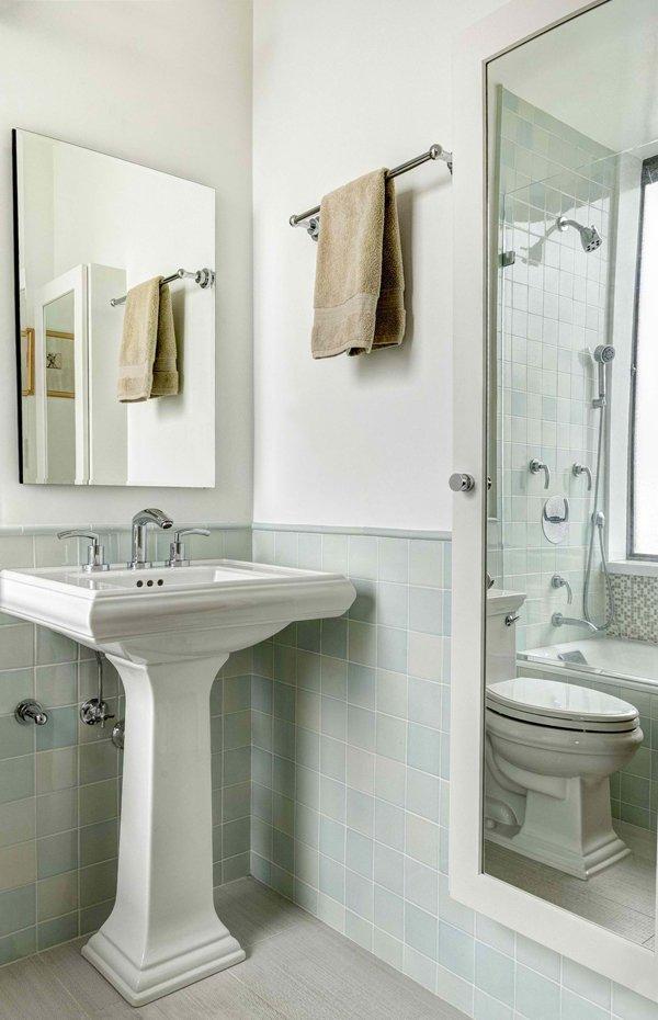 20 fascinating bathroom pedestal sinks