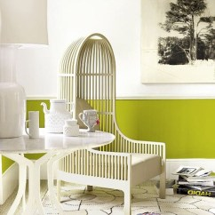 French Canopy Chair Staples White Office Adorn Your Homes With 20 Styles Of Home Design Lover 17 Modern