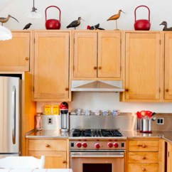 Top Kitchen Cabinets Medallion How To Decorate The Of Home Design Lover