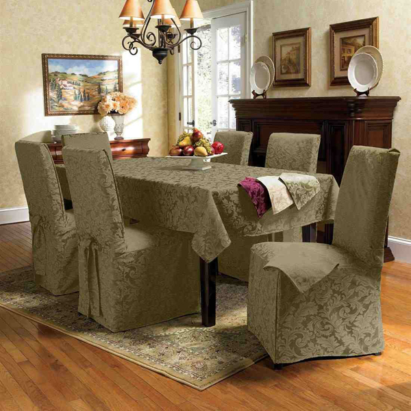 20 Assorted Dining Room Seat Covers Home Design Lover