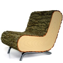 Chair Stool Difference Perfect Craigslist Naturev2.01 Furniture Covered With Real Tree Bark | Home Design Lover