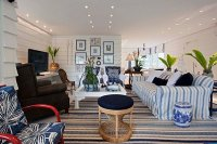 20 Nautical Home Decorations in the Living Room | Home ...