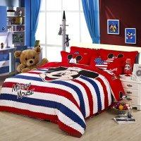 20 Invigorating Mickey and Minnie Bedding Sets   Home ...