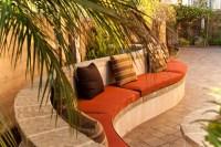 20 Pleasant Patio Furniture Cushions | Home Design Lover