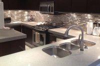 20 Modern Kitchen Backsplash Designs | Home Design Lover