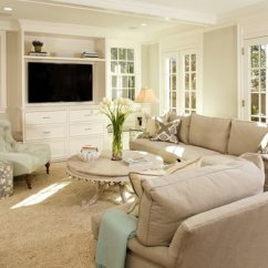 Sofa Virginia Beach Luxurious Sofas 20 Living Room Layouts With Sectionals | Home Design Lover