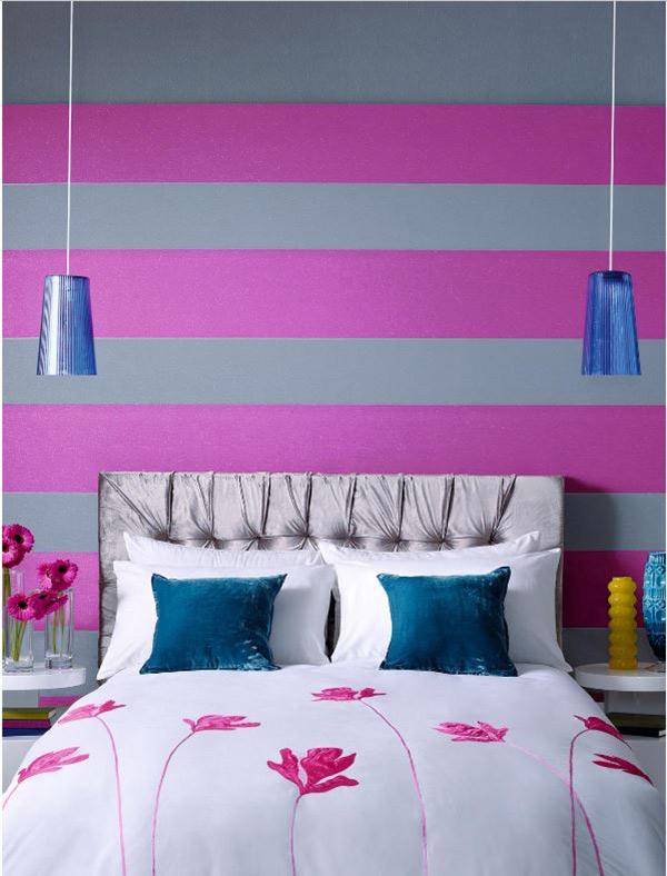 Space Bedroom Wallpaper