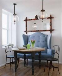 20 Small Dining Room Lighting Designs | Home Design Lover