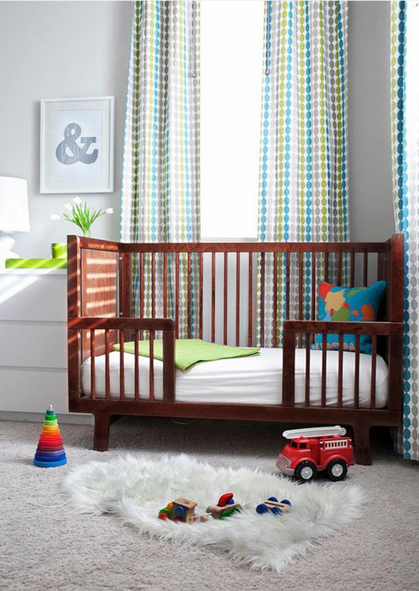 20 Boys Bedroom Ideas For Toddlers  Home Design Lover
