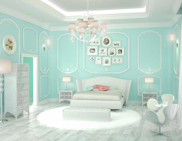 20 Bedroom Paint Ideas For Teenage Girls