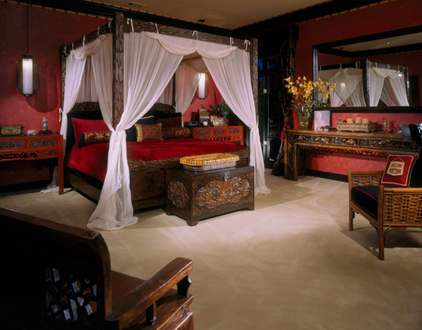 20 Chinese Home Decoration In The Bedroom Home Design Lover