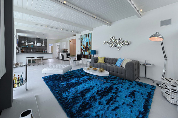 A Look at the Renovated Laverne 2 in Palm Springs