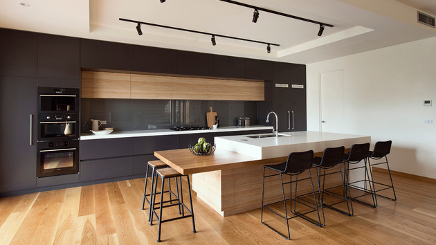 10 Design Trends to Beautify Your Modern Kitchen  Home Design Lover