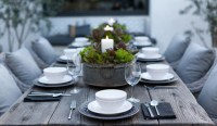 10 Tips for a Beautiful and Inviting Dining Table Set-up ...