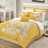 20 Yellow Duvet Sets for a Happy and Gaiety Bedroom | Home ...