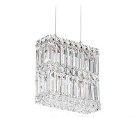 20 Swarovski Crystals Chandeliers for a Touch of Luxury ...