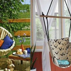 Swinging Chair Indoor Cozzia Massage Reviews 20 Epic Ways To Diy Hanging And Swing Chairs | Home Design Lover