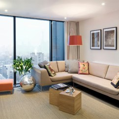 Designing Small Apartment Living Rooms Room Wall Pictures Indoor Plants Adorn 20 Contemporary | Home ...