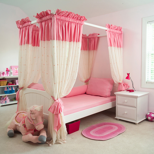 20 whimsical girls full canopy beds fit
