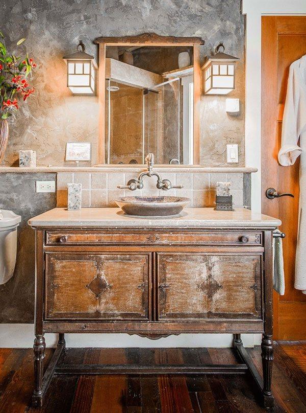 22 Bathroom Vanity