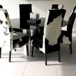 Modern Leather Dining Chairs Australia Inexpensive Rocking Cowhide Grace 20 Lovely Areas | Home Design Lover