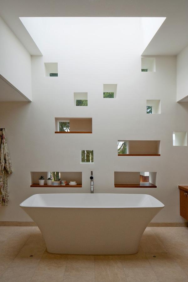 Bathrooms With Freestanding Bathtubs