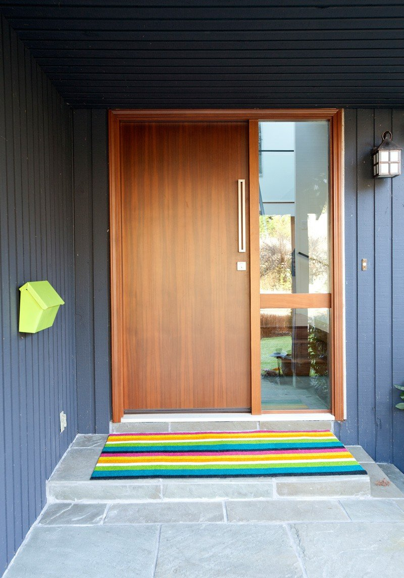 Before And After 1980 S Split Level House Transformation In