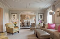 20 Luxurious Designs of Condo Living Rooms | Home Design Lover