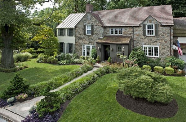 landscape ideas good