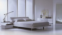 20 Crisp Modern Condo Bedroom Furniture for Uncluttered ...