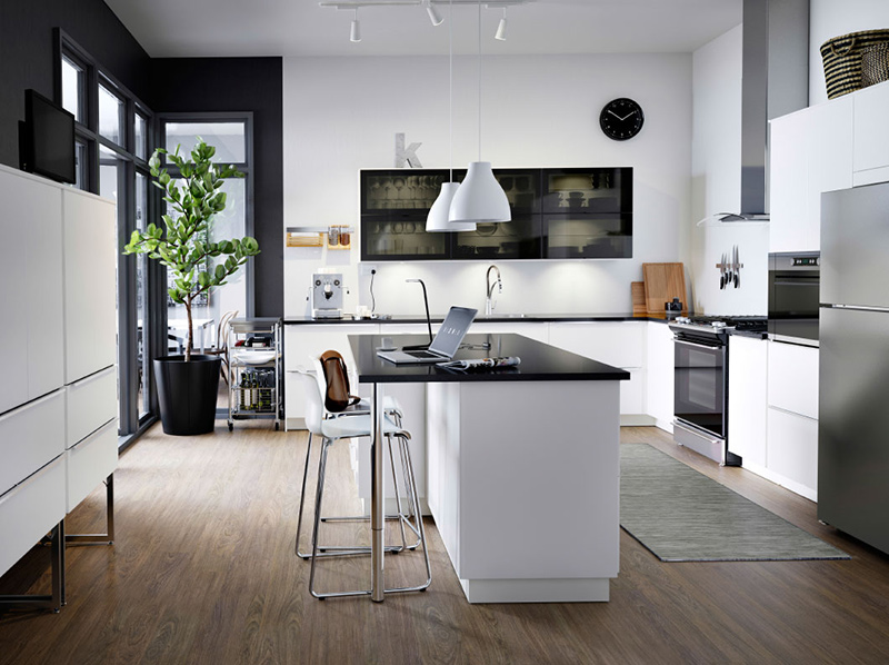 20 Modern Kitchen Furniture That Will Add Personality To Your Condo Home Design Lover