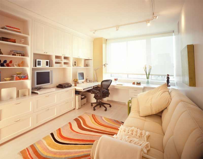 Lovely Showcase of 15 Terrace Design Ideas | Home Design Lover